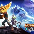 Ratchet & Clank PS4 PREVIEW