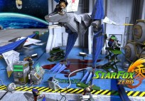 Star Fox Zero Preview
