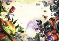 Plants vs Zombies Garden Warfare 2 Preview