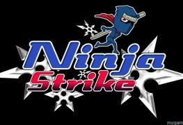 Ninja-Strike_LogoBlack