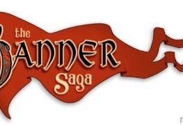 Banner Saga Logo