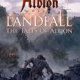 Albion Novel_Front Cover Image