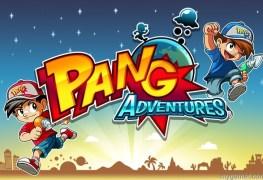 Pang Adventures banner