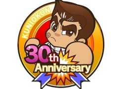 RiverCity30th Anniversary Logo