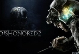 Dishonored 2 banner