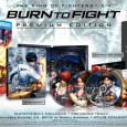 King of Fighters XIV BurnToFight