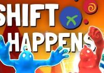 Shift Happens banner
