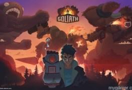 Goliath610