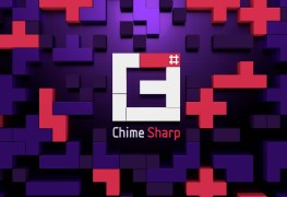 Chime Sharp Banner