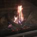 Burner Flame