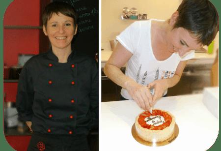 MyGatô : cours pâtisserie et gâteaux sur commande