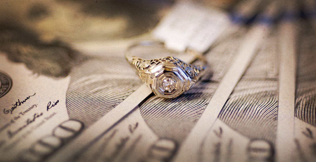 How Much Is My Jewelry Worth?  Jewelry Appraisals, Cash Value, and