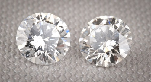 Medium Of Lab Grown Diamonds
