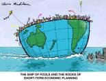 Funny Environmental Cartoons