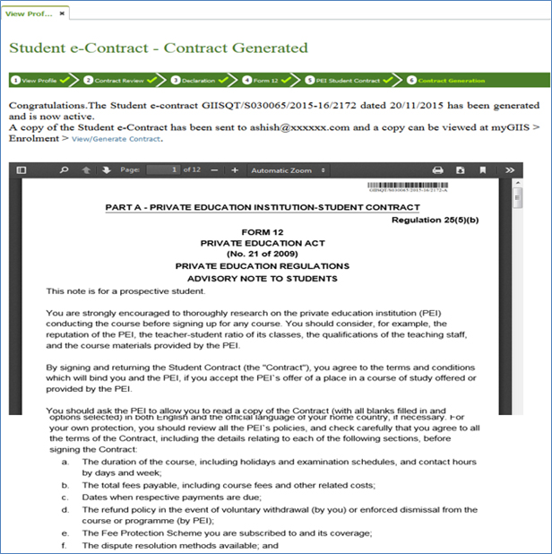 student contract form - Bogasgardenstaging