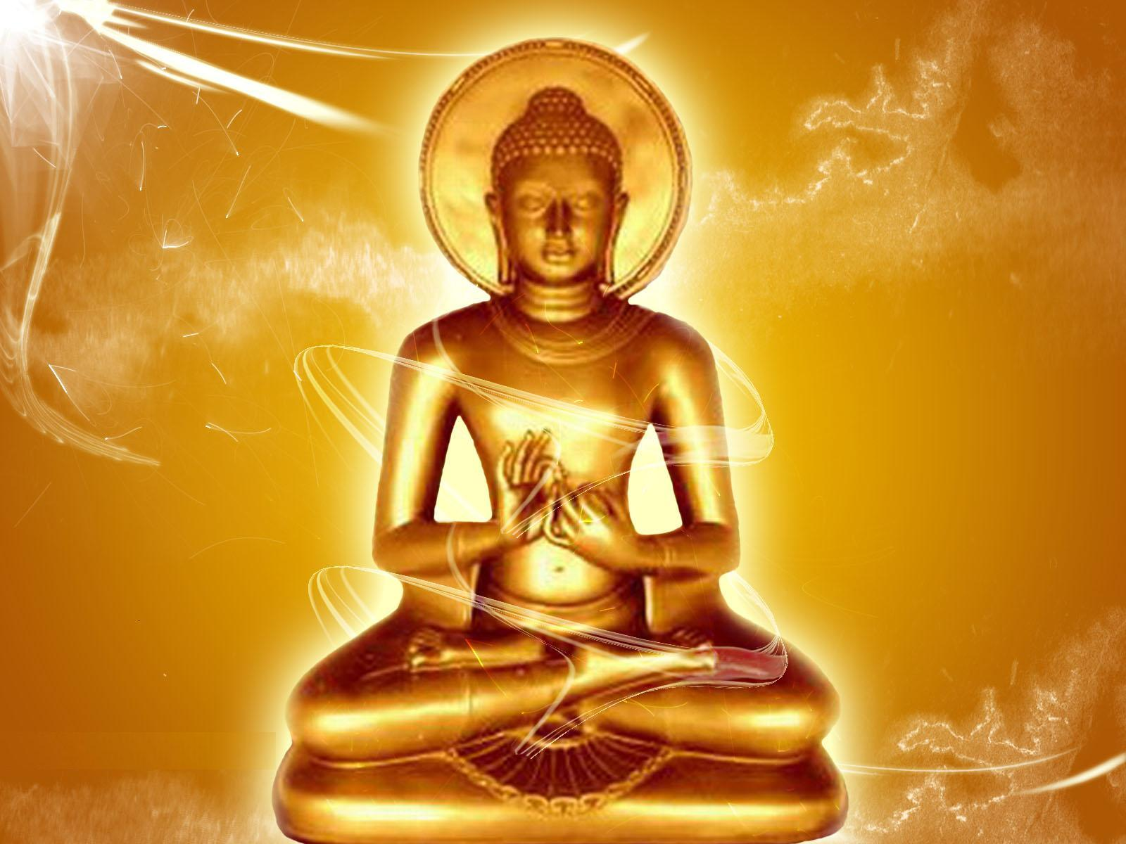 Hd Wallpaper Gautam Buddha Lord Gautama Buddha Ji God Pictures