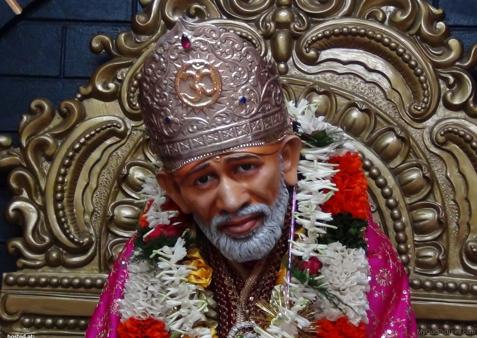 Sai Baba Wallpaper Download 3d Lord Sai Baba Ji God Pictures