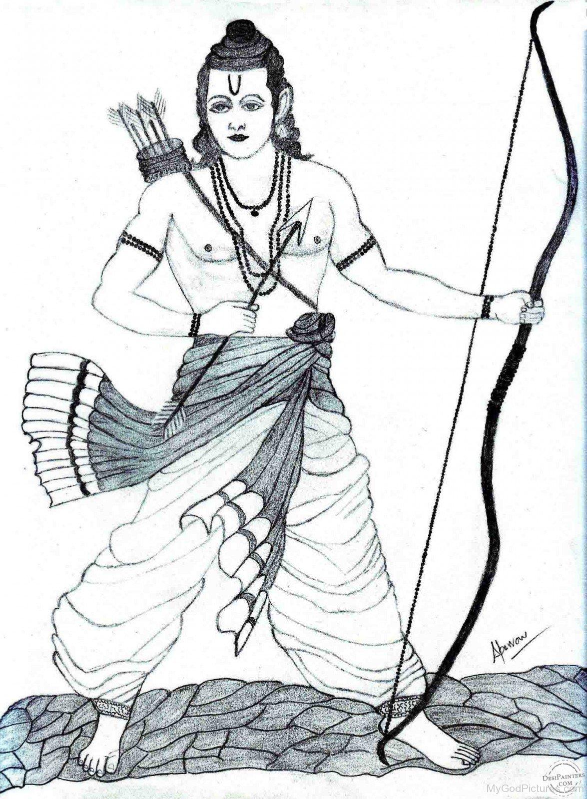 Krishna And Radha Hd Wallpaper Lord Rama Ji God Pictures