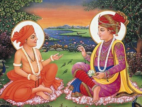 Baps Ghanshyam Maharaj Hd Wallpaper Swaminarayan Ji God Pictures