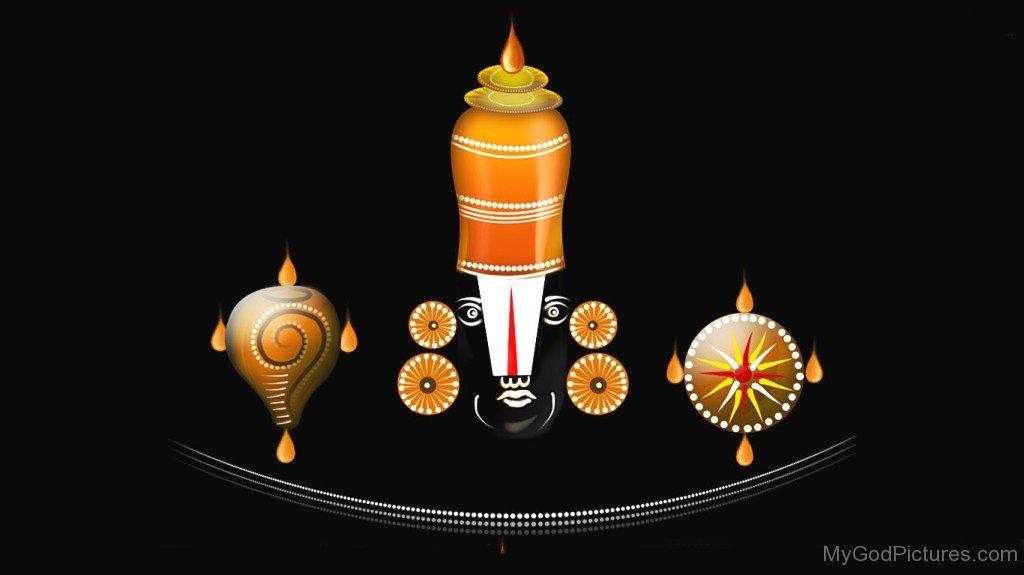 Venkateswara Swamy Hd Wallpapers Lord Venkateswara Ji God Pictures