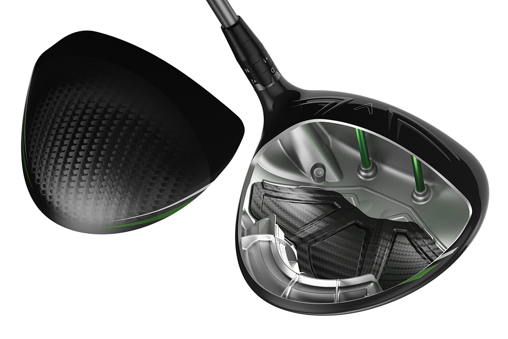 Callaway Announces Many Epic Things