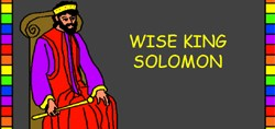 wiseking-solomon