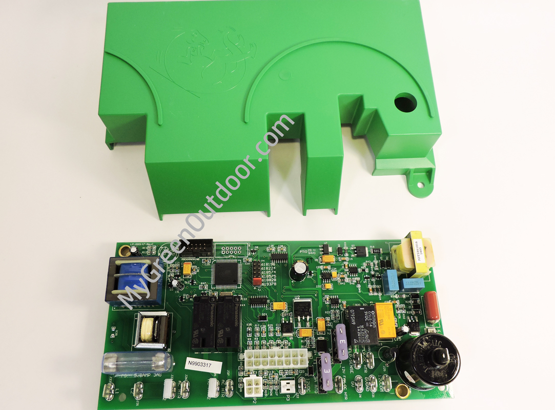Dinosaur Elect N991 Replacement Norcold Refrigerator Board Auto Electronicsr 61647622 3way Circuit 618198 618224 618574 618575 619378