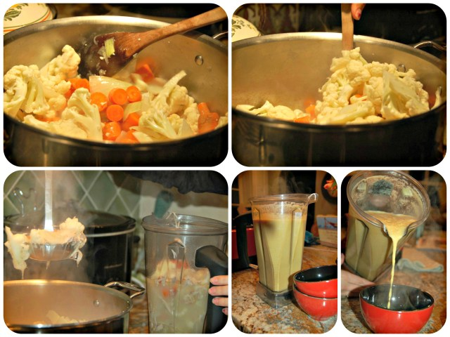 soup step 2