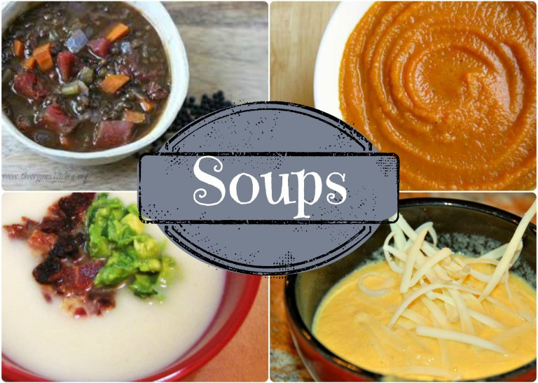 soups 4