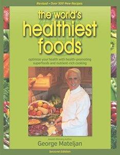 World's Healthiest Foods image