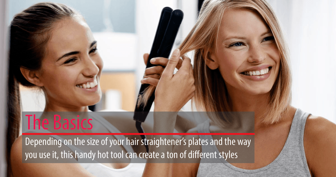 The Fundamentals: What Every Hair Straightener Should Do