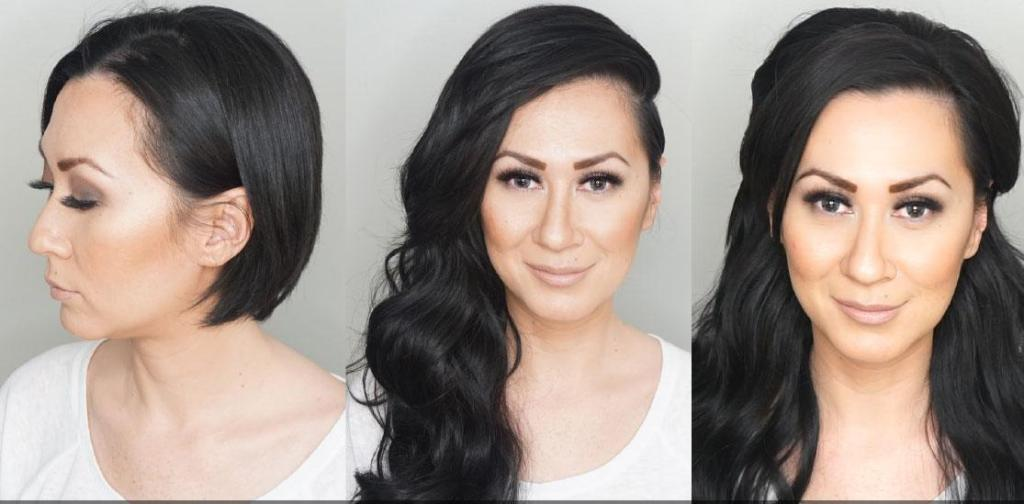 Best extensions for very short hair ultimate buyers guide five tips to keep in mind when using hair extensions on short hair pmusecretfo Choice Image