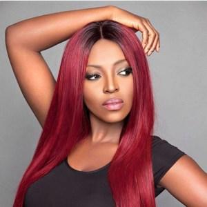 Yvonne Okoro (Stunning)