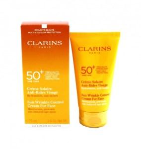 Clarins SPF 50