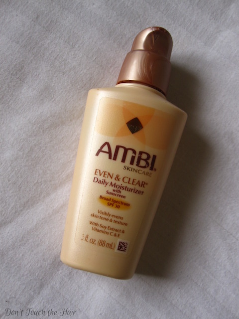 AmbiEvenClear