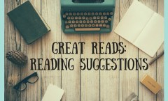 Great Reads-Reading suggestions