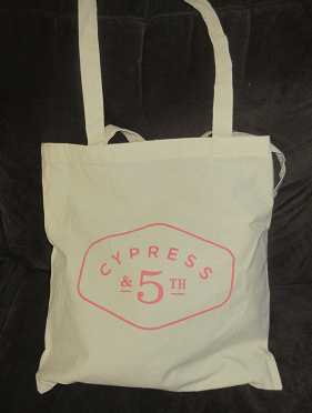 Cypress & 5th Mystery Grab Bag January 2015