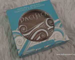 Pacifica Eye Shadow in Treasure