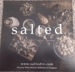 SaltedTV