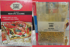 Bombay Shake Spice Seasoning - Red Chilles