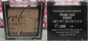 Eyeshadow Pearl Fizz