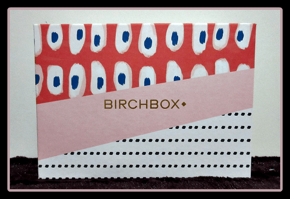 Birchbox March 2015