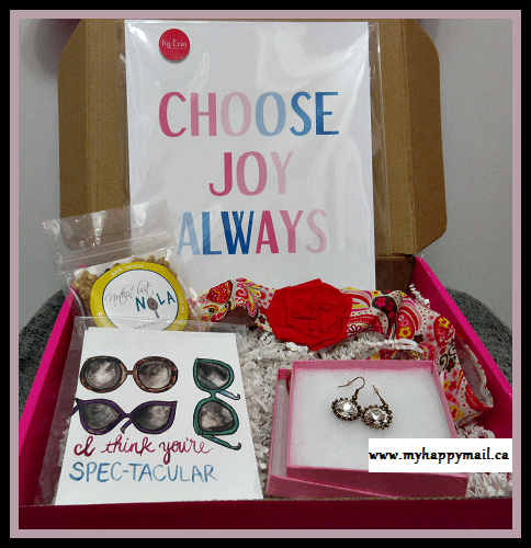 The Kindness Box