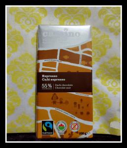 Camino Chocolate