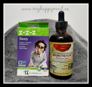 Sleep ZZZ and Before the Flow Supplement