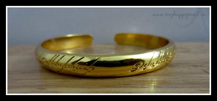 FOTM Bracelet
