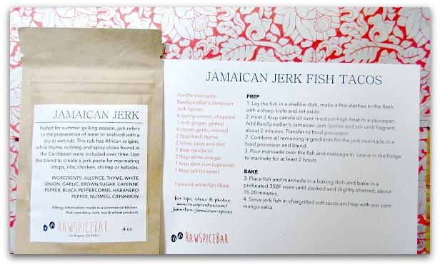 JerkFish