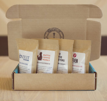 Bean Box Two Free Months Discount Offer