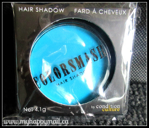 Topbox Review September 2015 COLORSMASH in Electric Beat