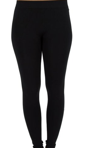 Frockbox.ca Frock Box Review Canadian Clothing Subscription Box Outfit Leggings